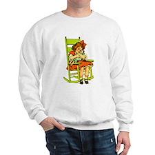 Dolly Rocker Sweatshirt