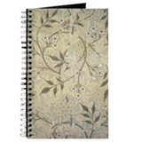 Jasmine Design by William Morris. Journal
