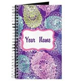 Personalized Journals & Spiral Notebooks