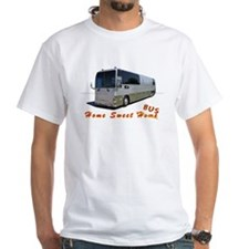 Bus1 Black Shirt T-Shirt