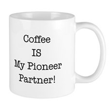 Coffee Pioneer Partner Mug