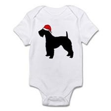 Kerry Blue Terrier Onesie