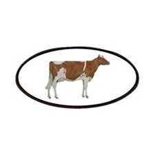 Guernsey Milk Cow Patches