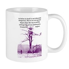 Not Inherently Dangerous Mug