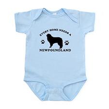 Every home needs a Newfoundland Onesie