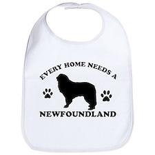 Every home needs a Newfoundland Bib