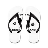 Every home needs a Newfoundland Flip Flops
