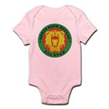 Roots Rock Reggae All Star Body Suit