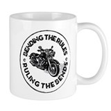 Bending the Rules Mug