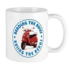 Ruling the Bends Mug