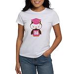 2028 Owl Graduate Class Women's T-Shirt