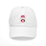 2028 Owl Graduate Class Cap