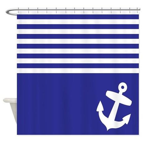 Coastal Kids Shower Curtains | Coastal Kids Fabric Shower Curtains ...