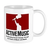 ActiveMusic Small Mugs
