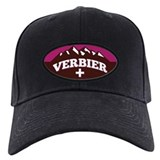 Verbier Raspberry Baseball Hat
