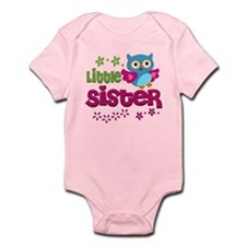 Little Sister Body Suit