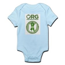 Ohio Rights Group Body Suit