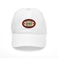 CUSTOM YEAR Vintage Model Hat