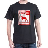 Manchester Terrier T-Shirt