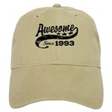 Awesome Since 1993 Baseball Cap