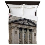 Buckingham Queen Duvet