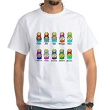 Nesting Dolls T-Shirt