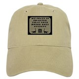 Baseball Cap w/ your photo.