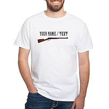Custom Rifle T-Shirt