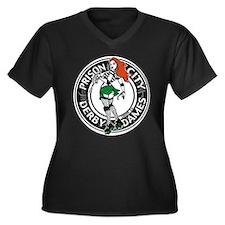 Apparel Plus Size T-Shirt