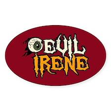 irene 3 Decal