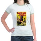 An Earth Man on Venus 1950 T-Shirt