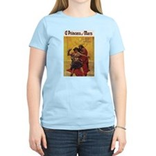 Princess of Mars 1917 T-Shirt