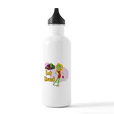 Lot Lizard 2013 Water Bottle