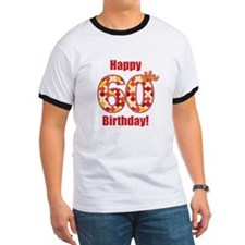 Happy 60th Birthday! T-Shirt