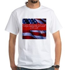 hammer the americanslarge T-Shirt