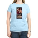 Tarzan of the Apes Silent Film 1918 T-Shirt