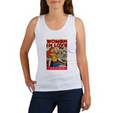 Women in Love 1949 Tank Top