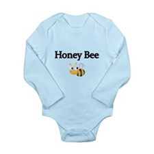 Honey Bee Body Suit