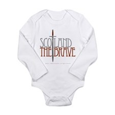 The Brave Onesie Romper Suit