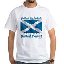 My Scotland Shirt