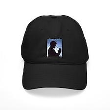 Unique Fictional Baseball Hat