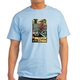 The Phantom of the Opera 1925 T-Shirt