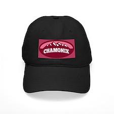 Chamonix Honeysuckle Baseball Cap