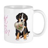 Berner Mom Small Mug