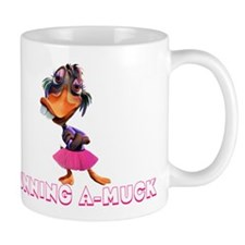 Running A-Muck Mug