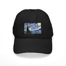 Starry Night Vincent Van Gogh Baseball Hat