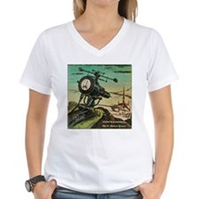 Hunter Patrol Cover T-Shirt