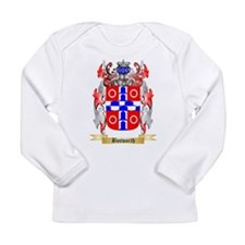 Bosworth Long Sleeve Infant T-Shirt