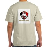 Standard GR916 Troop Shirt
