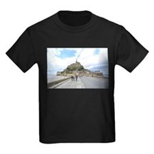 Mont St. Michel, Normandie France T-Shirt